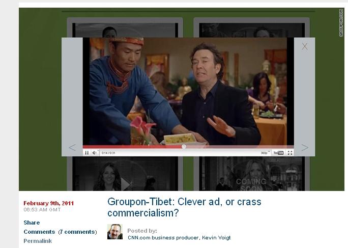 cnn groupon tibet