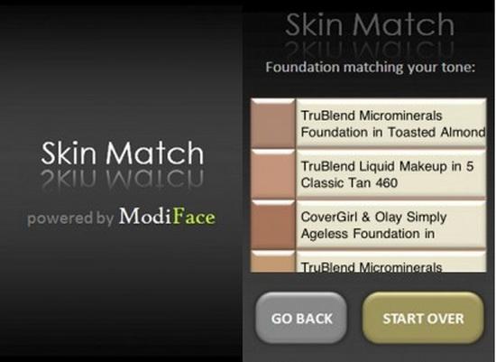 SkinMatch