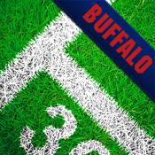 buffalo football pro iphone