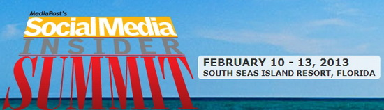 MediaPost Social Media Insider Summit
