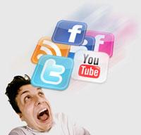 social media madness