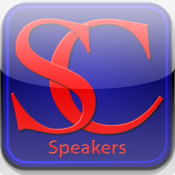 speakers corner for speakers iphone