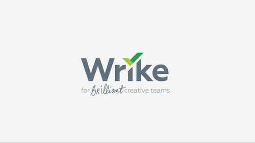 Using Wrike Software for Better Project Management of Marketing and Creative Teams