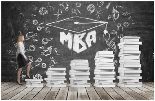 What Do You Do With an MBA?