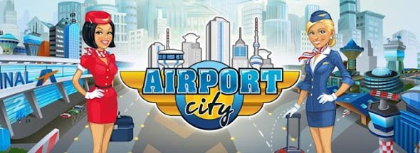 android airport app