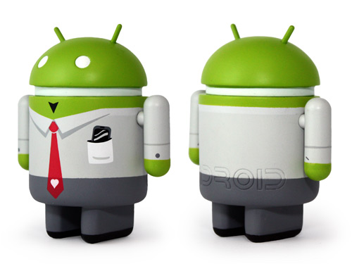 android worker