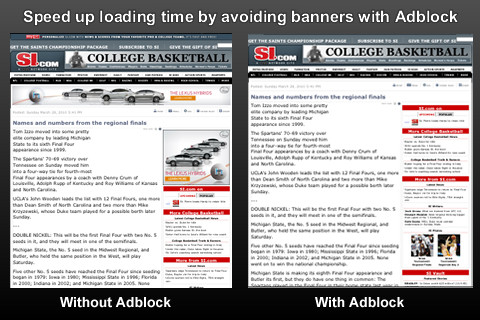 atomic browser with adblock