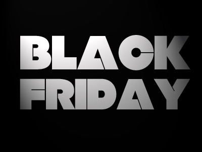 black friday tweet