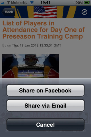 chicago fire iphone app