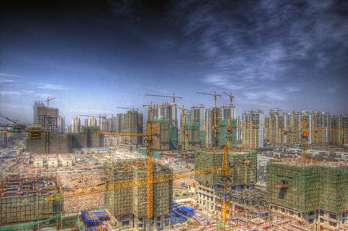 construction turnaround services