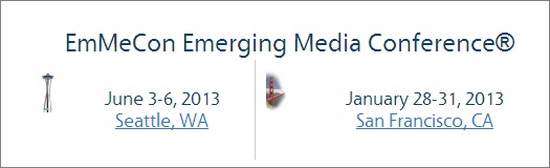 emecon emerging media conference