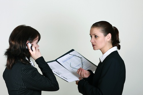 ergonomic consultant