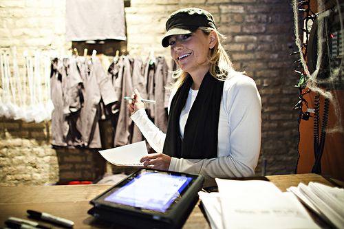 financial areas where small business could use help