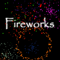 fireworks windows phone