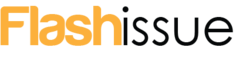flashissue logo