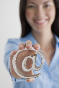 forgotten power of email