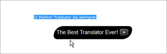 Easy Google Translate