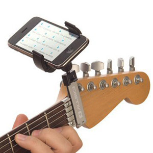 guitar iphone apps