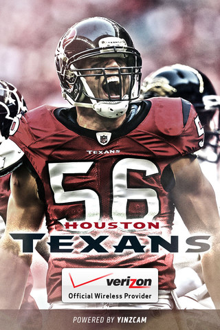houston texans mobile app
