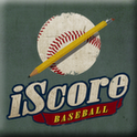 iScore Baseball Softball
