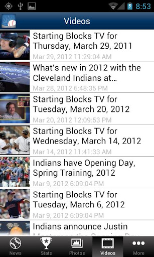 indians on cleveland.com android app
