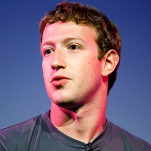 mark zuckerberg disrupt