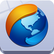 mercury web browser pro itunes