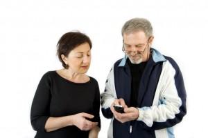 mobile device at enterprise