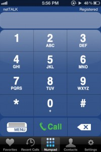 nettalk iphone