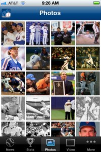 new york mets iphone