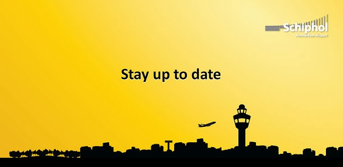 schiphol amsterdam airport app