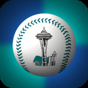 seattle baseball iphone