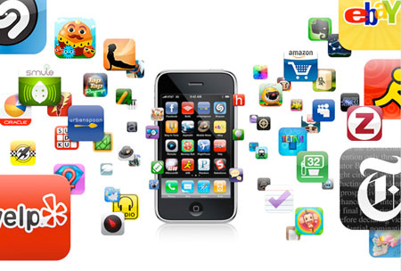 smartphone apps