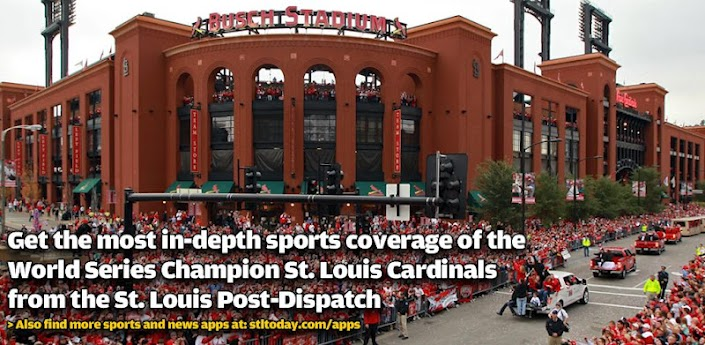 st louis cardinals android