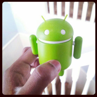 team android instagram