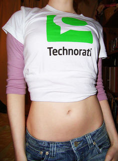 technorati love