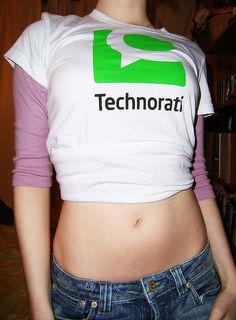 technorati love