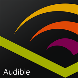 windows phone audible