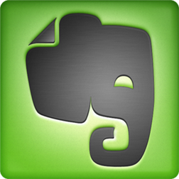 windows phone evernote