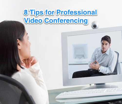 professional video conferencing