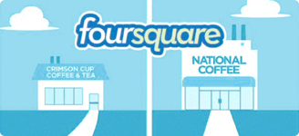 How to Use Foursquare for Small Business