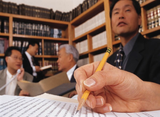 lawyer blog
